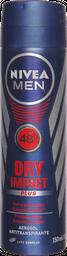 Nivea Desodorante Spray Dry Impact 150ml