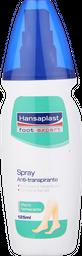 Hansaplast Talco Antitranspirante Spray Hansaplast 125 cc