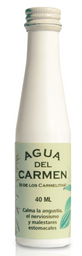 Agua Del Carmen Gts  40ml