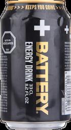 Battery Bebida Energizante  330ml