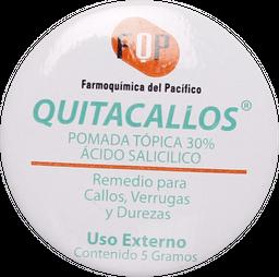 Dermatologia Cuidado Piel Quitacallos Ungüento 5Gr.