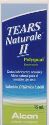 Medicamentos Oftamologicos Tears Natural.Ii Sol.Oft.