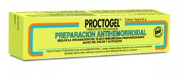 Proctogel Cr.30Gr.