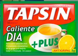 Tapsin Plus Dia Sobre