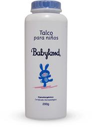Babyland Talquera 200Gr