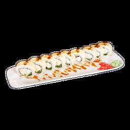 Cheese Tori Katsu Roll