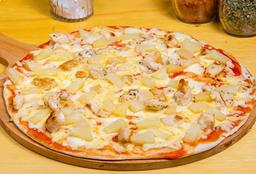 Pizza Mediana Botero