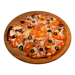 Pizza Mediana Nápoles