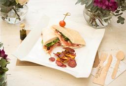 Sándwich Manolete