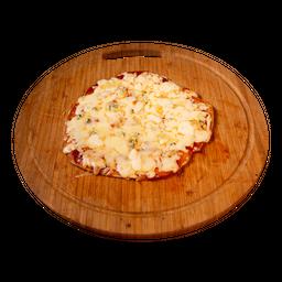 Pizza Mediana Ámsterdam