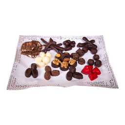 🍫 Chocolates a Granel