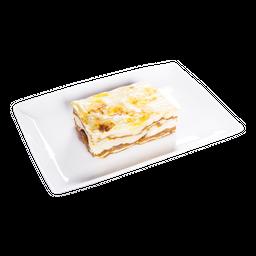 Lasagna Plateada