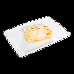 Lasagna Jaiba