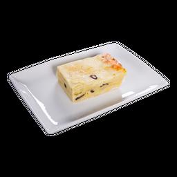 Lasagna Ají de Gallina
