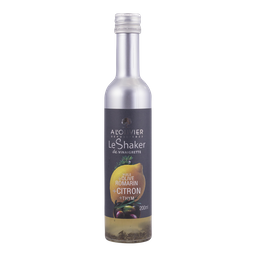 Aceite Oliva Limon Rom Tom A Daily 200mL
