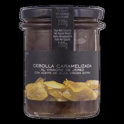 Cebolla Carameli Vinag Jerez La Chinata 220g
