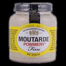Mostaza Dijon Pommery 100g