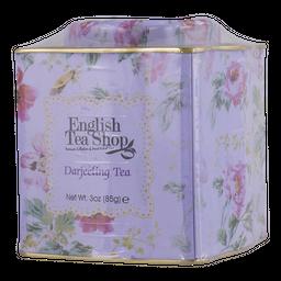 Darjeeling Loose Tea Lata Floral 85g