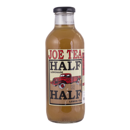 Te Helado Half&Half Joe Tea 590 mL