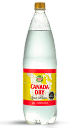 Canada dry Tonica 1,5 lt