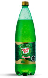Canada dry ginger 1,5 L