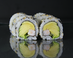 2x1 California Ebi Roll