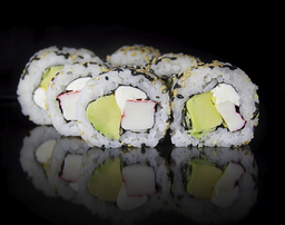 2x1 California Roll