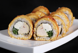 Chicken Hot Roll
