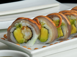 Atún Spicy Roll