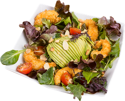 Shirimp Salad
