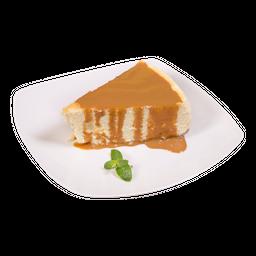 Cheesecake Manjar