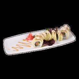 Onion Crispy Roll