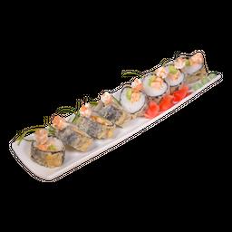 Tsuki Roll