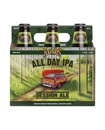 All Day IPA Sixpack 355mL