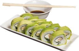 21. Avocado Roll