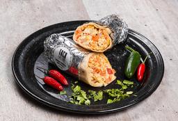 Burrito de Huevos