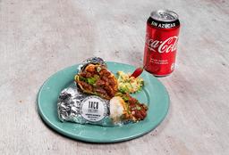 Burrito Pinche Frijolero