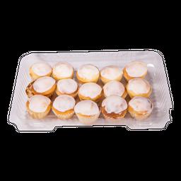Caja de Mini Muffins