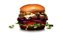 Jalapeño Thickburger