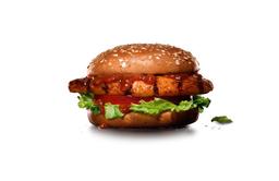 BBQ Chicken Sándwich