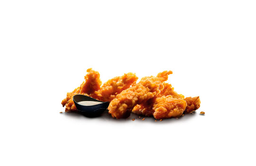 Chicken Tenders 20 Piezas