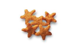 Chicken Stars (20p)