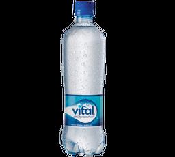 Agua Botella con/sin Gas