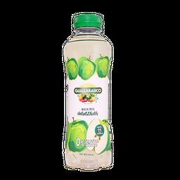 Guallarauco Agua sabor Manzana 500 ml