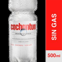 Cachantun Sin Gas