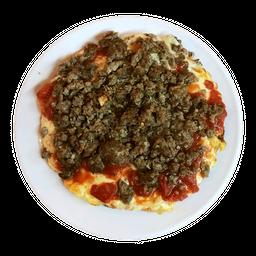 Pizza Tritatta
