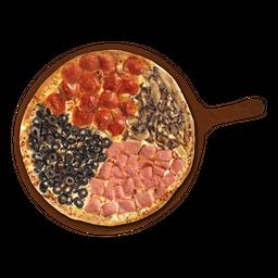 Arma tu Pizza Individual