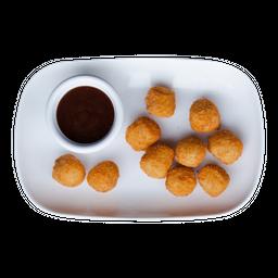 Chiken Pops (10 unidades)
