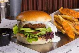 Skinny Burger