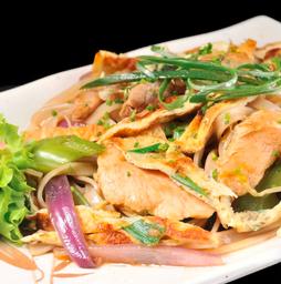 Fideos Thai